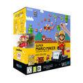 Nintendo Wii U 32 Go + Super Mario Maker + Amiibo Mario Anniversaire