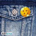 Badge - Dragon Ball - Pin's Boule de Cristal