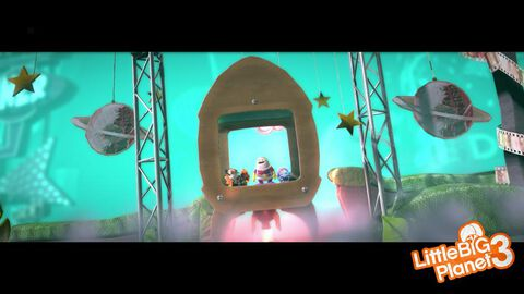Little Big Planet 3 Hits