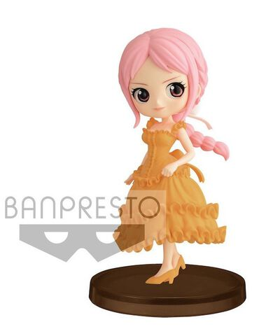 Figurine Q Posket Petit - One Piece - Vol 3 Rebecca