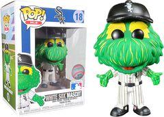 Figurine Funko Pop! - Mlb - Southpaw (chicago White Sox)