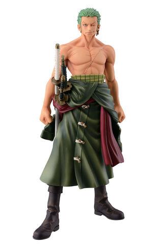 Figurine Master Star Piece - Roronoa Zoro Special Version