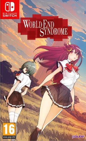 Worldend Syndrome Day One Edition