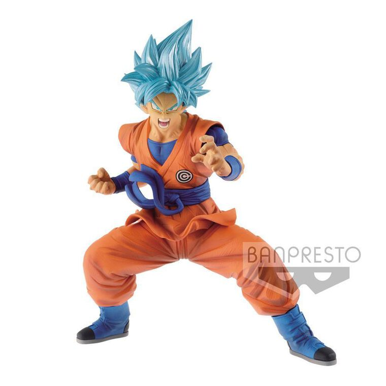 Figurine - Super Dragon Ball Heroes - Transcendence Art Vol 1 Sangoku