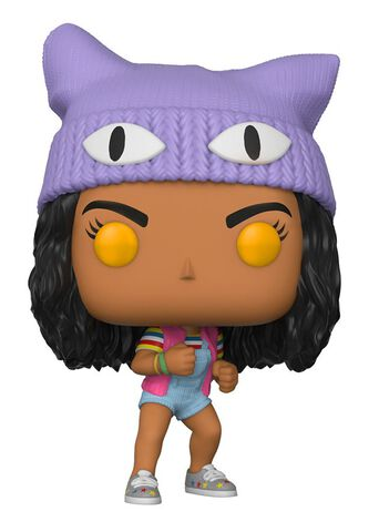 Figurine Funko Pop! N°359 - Runaways - Molly