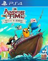 * Adventure Time Les Pirates De La Terre De Ooo