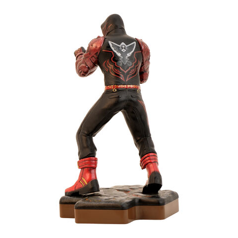 Figurine Totaku - Tekken 7 - Jin (exclu Gs)