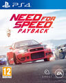 * Need For Speed Payback