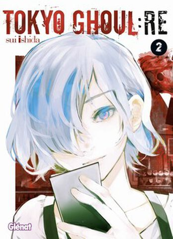 Manga - Tokyo Ghoul : RE - Tome 02