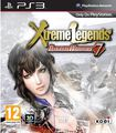 Dynasty Warriors 7 Xtreme Legends