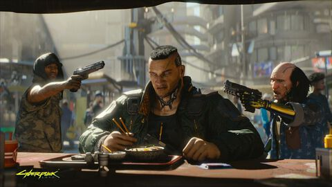 Cyberpunk 2077 Edition Collector - Versions Xbox Series et