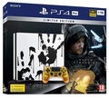 Ps4 Pro 1to Edition Spéciale Death Stranding + Death Stranding