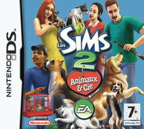 Les Sims 2, Animaux & Cie