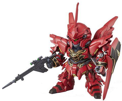 Maquette Ex-standard 013 - Gundam - Sinanju