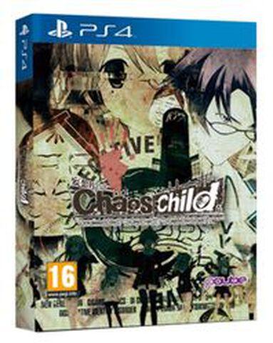 Chaos Child Edition Limitée (exclusivite Micromania)