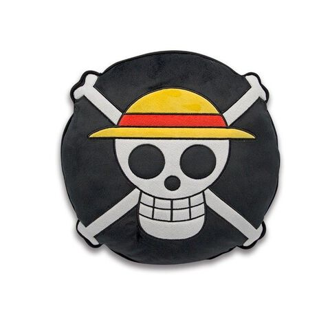 Coussin - One Piece - Skull