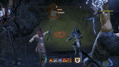 DLC - The Elder Scrolls Online : Tamriel Unlimited - 1500 Couronnes