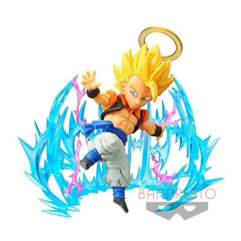 Figurine - World Collectable Figure - Dragon Ball Super - Plus Effect