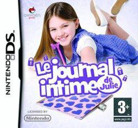 Le Journal Intime De Julie