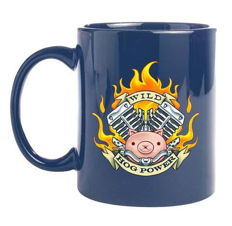 Mug - Overwatch - Roadhog