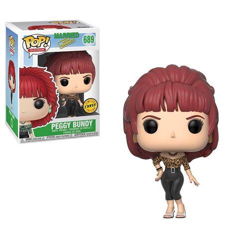 Figurine Funko Pop! N°689 - Maries, Deux Enfants - Peggy (c)