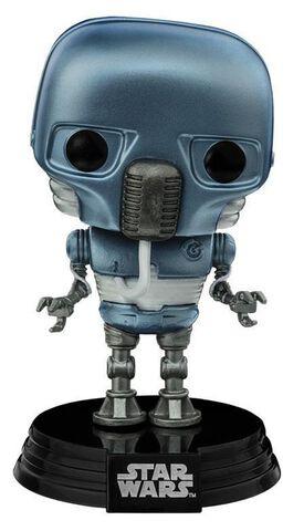 Figurine Funko Pop! N°212 - Star Wars - Medical Droid