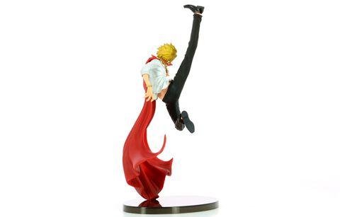 Figurine - One Piece - World Figure Colosseum Vol 2 Sanji (version Standard A)