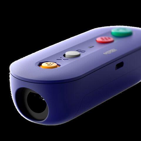 Adaptateur sans fil Manette GameCube 8bitdo