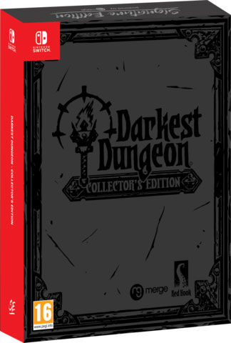 Darkest Dungeon Collector Signature Edition (exclusivité Micromania)
