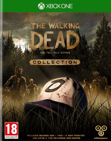 La Collection The Walking Dead
