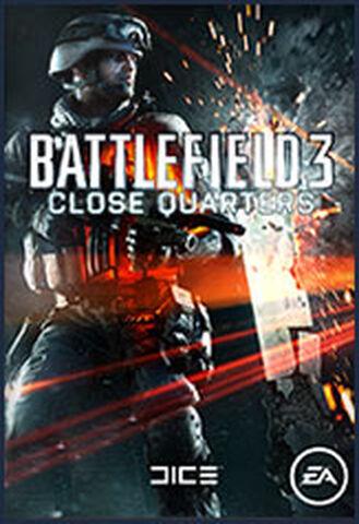 Dlc Battlefield 3 Close Quarters