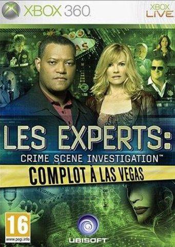 Les Experts, Complot à Las Vegas
