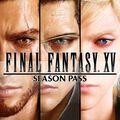 Season Pass Final Fantasy XV Ps4