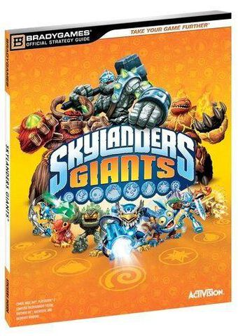 Guide Skylanders Giants