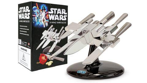 Set De Couteaux De Cuisine - Star Wars - Xwing