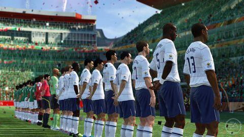 Coupe Du Monde FIFA 2010