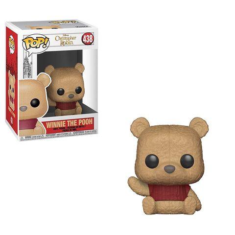 Figurine Funko Pop! N°438 - Jean-Christophe et Winnie - Winnie