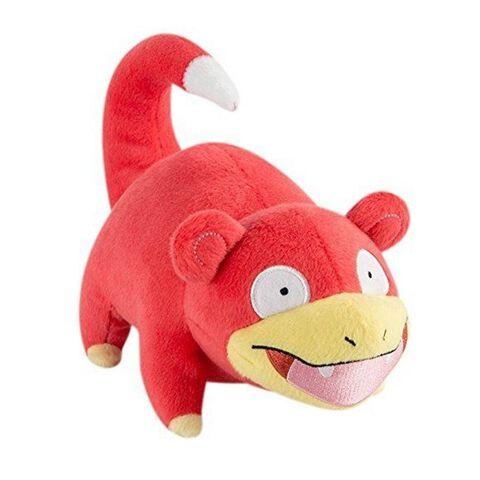 Peluche - Pokémon - Ramoloss 24 cm