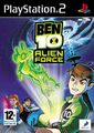 Ben 10, Alien Force