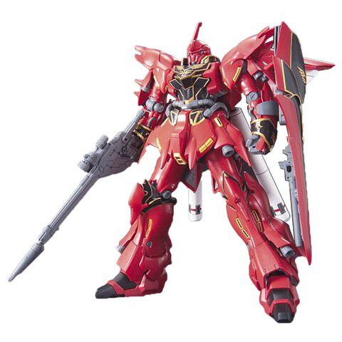Maquette - Gundam - 1/144 Hguc Sinanju