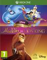 Aladdin Et Le Roi Lion
