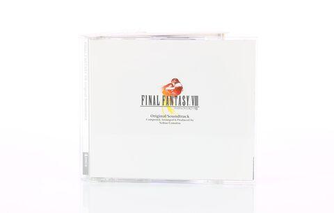 Ost - Final Fantasy VIII
