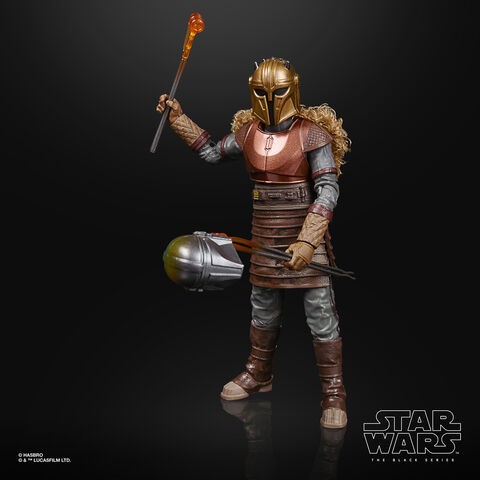 Figurine The Black Series Celebration - Star Wars - Mandalorian
