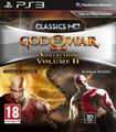 God Of War Collection Volume II  (ghost Of Sparta + Chains Of Olympus)