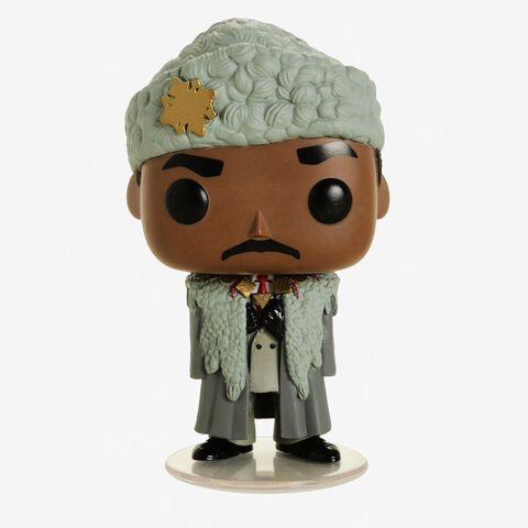 Figurine Funko Pop! N°574 - Un Prince A New York - Prince Akeem