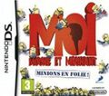 Moi Moche Et Mechant, Minions En Folie !