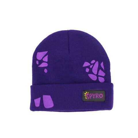 Bonnet - Spyro - Violet