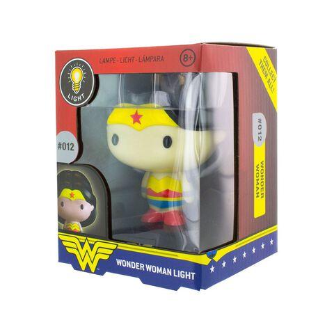 Lampe - DC Comics - Wonder Woman 3D
