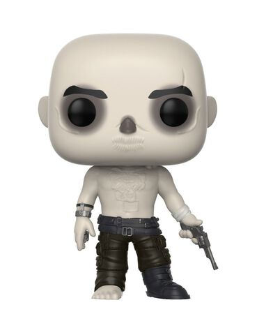 Figurine Funko Pop! N°512 - MMFR - Nux Shirtless