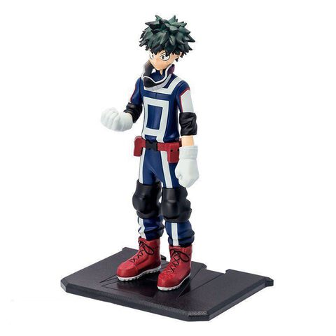 Figurine - My Hero Academia - Izuku Midoriya